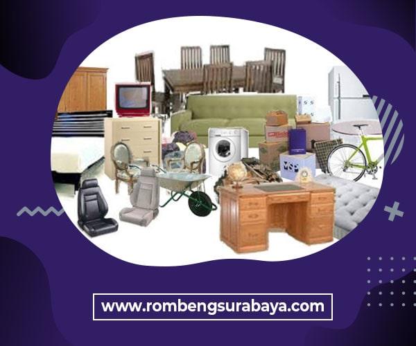 Jual Beli Barang Bekas Surabaya