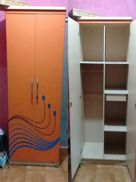 lemari pakaian surabaya