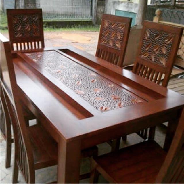 meja makan murah surabaya