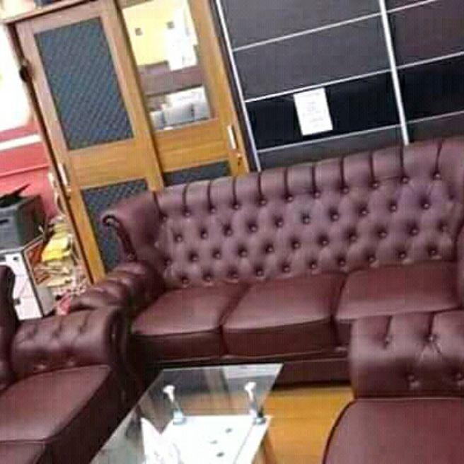 sofa bekas surabaya